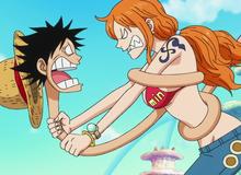 One Piece: Thân là nhân vật chính nhưng Luffy đã bị ăn đánh tới 389 lần không trượt phát nào
