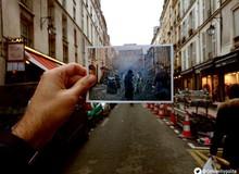Không chỉ Nhà thờ Đức Bà, Assassin's Creed: Unity còn tái dựng lại Paris theo cách vô cùng tuyệt vời