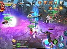 SohaGame tham vọng dẫn đầu thị trường game online Việt Nam năm 2019 với Thục Sơn Kỳ Hiệp Mobile