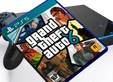 Hé lộ những tựa game bom tấn sẽ phát hành cùng lúc với siêu phẩm PlayStation 5