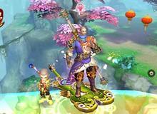 Thục Sơn Kỳ Hiệp Mobile: Lời kêu gọi không chỉ dành cho cố nhân từ 10 năm trước mà là toàn bộ các fan MMORPG tại Việt Nam