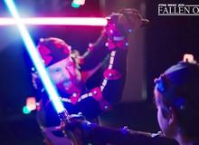 Những thông tin đầu tiên về Star Wars: Jedi Fallen Order
