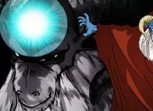"""Dragon Ball Super: Sức mạnh của Moro ở thời kỳ """"đỉnh cao"""", liệu hắn có thể hồi sinh người chết?"""