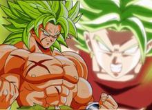 Dragon Ball Super: Không chỉ Broly, còn một nhân vật nữa có thể hóa Berserker Super Saiyan và sở hữu thứ sức mạnh kinh khủng