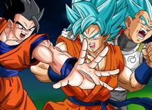 """Goku trở thành """"thần"""" và 3 hướng đi mới lạ dành cho Bi Rồng nếu Dragon Ball Super kết thúc"""