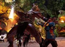 Game online hành động hot Breach troll game thủ với chế độ chiến đấu PvP siêu cấp vô địch: Đấu nhảy hiphop