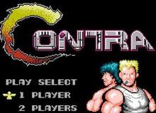 Những điều thú vị bạn có thể chưa biết về Contra - tựa game huyền thoại của thế hệ 8-9x