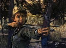 Review The Walking Dead: The Final Season Ep 4 – Hành trình cuối của Clementine và AJ