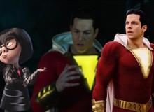 Siêu anh hùng Shazam: Billy Batson đã từng chết chỉ vì... cái áo choàng