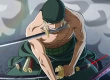 One Piece: Mạnh như vậy nhưng Zoro mới chỉ đạt đến tầng thứ 2 trong 4 cấp độ kiếm pháp