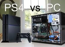 PlayStation 5 ảnh hưởng thế nào đến tương lai của PC Gaming ?