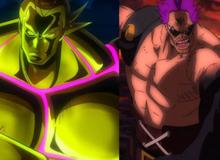 """One Piece: 5 nhân vật phản diện """"ấn tượng"""" nhất trong các phần ngoại truyện, có kẻ sánh ngang được với cựu Vua Hải Tặc"""