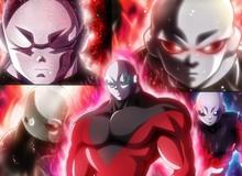 """Dragon Ball: 10 sự thật đáng """"kinh ngạc"""" về Jiren- kẻ mang trong mình sức mạnh vượt qua Thần Hủy Diệt"""