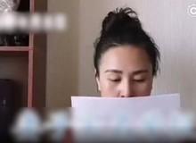 Bị chồng cắm 60 cái sừng, cô vợ tức tối đăng tải video điểm mặt từng nhân tình
