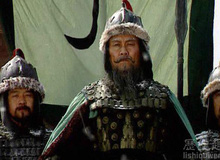 Ngoài Hoàng Trung, Tam Quốc vẫn còn một vị tướng già cả nhưng vẫn kiệt xuất nơi sa trường