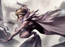 LMHT: Rakan bị nerf đến thê thảm, IG Baolan tức giận đòi trả lại skin Vinh Danh cho Riot Games