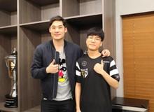 LMHT: SeongHwan – Cựu tuyển thủ của Hanwhalife gia nhập team Gen.G