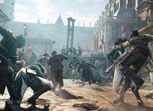 Assassin's Creed: Unity quá hot, server của Ubisoft liên tục tắc nghẽn