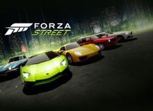 Tựa game đua xe đỉnh cao Forza Street sẽ được ra mắt vào cuối năm nay