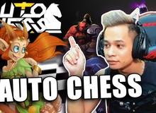 Auto Chess: Hé lộ phần thưởng xếp hạng season 0, rank Queen được vương miện 'max ngầu'