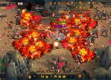 Alpha Test thành công, Webgame võ hiệp Kiếm Định Thiên Hạ chính thức ấn định ngày ra mắt 23/04