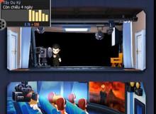 Trải nghiệm 360mobi Cinema - Sáng tạo thế giới điện ảnh
