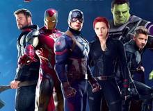 """Sau trận chiến cuối cùng ở """"Endgame"""", tương lai """"đội Avengers"""" sẽ đi về đâu ngoài vũ trụ Marvel?"""