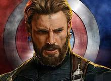 9 khoảnh khắc đáng nhớ nhất của Captain America trong vũ trụ điện ảnh Marvel
