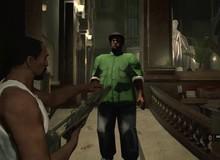 Chán đập phá trong thành phố, 2 giang hồ GTA chuyển gu sang bắn zombie cùng Resident Evil 2