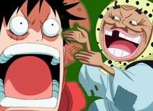One Piece: Ông lão Yasu hay cười có thể chính là cha của Kozuki Oden và là ông nội của Momonosuke?