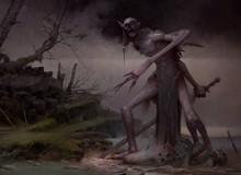 Shapeshifter - loài quái vật hung ác đáng sợ có khả năng đội lốt con người