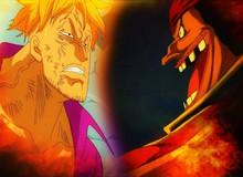 One Piece: 4 lý do chứng minh Râu Đen không thể sở hữu 3 trái ác quỷ?