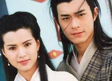"""Cổ Thiên Lạc và Lý Nhược Đồng: """"Dương Quá"""" và """"Cô Long"""" đi vào huyền thoại vì quá đẹp nhưng nhan sắc đối nghịch tuổi xế chiều"""