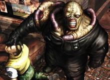 Sau thành công lớn của Resident Evil 2 Remake, Capcom chuẩn bị kế hoạch làm lại Resident Evil 3
