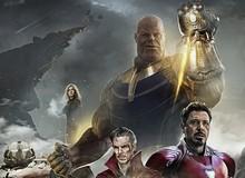 """Các nhà khoa học mổ xẻ """"cú búng tay"""" của Thanos: Kẻ còn sống sẽ khổ sở hơn cả người bị """"bay màu"""""""