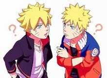 Boruto: 6 thứ mà con trai Naruto không được thừa hưởng từ bố mẹ của mình