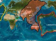 Lemuria: Lục địa bí ẩn trong truyền thuyết có thực sự tồn tại?