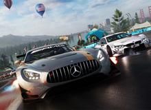 Game đua xe đỉnh cao The Crew 2 đang miễn phí hoàn toàn cuối tuần này