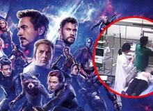 Một nữ sinh phải nhập viện vì khóc quá nhiều sau khi xem Avengers: Endgame