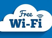 Google lắp đặt 'Wifi Miễn Phí' tại hàng loạt thành phố ở Việt Nam