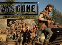 Days Gone công bố DLC ngay trước thềm ra mắt