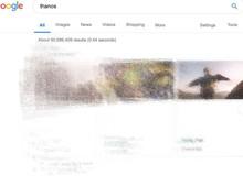 Đến cả Google Search cũng chịu sự ảnh hưởng của Găng tay vô cực trong Avengers: Endgame