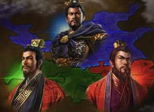 """Tam Quốc Vương Giả xứng đáng với ngôi vị """" Cực phẩm chiến thuật Tam Quốc 10 năm có 1"""" trong làng game Việt."""