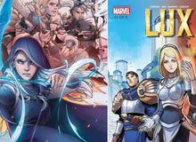 Tin cực vui cho tín đồ LMHT: Siêu phẩm truyện tranh của Marvel và Riot sẽ đến tay game thủ ngay đầu tháng 5 này