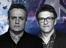"""Anh em đạo diễn Russo sẽ """"bay màu"""" khỏi MCU sau Avengers: Endgame"""