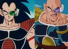 """10 nhân vật phản diện được đánh giá là """"chán đời"""" nhất series Dragon Ball"""