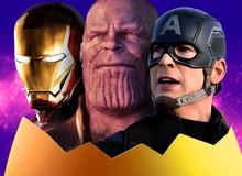 """Ngay cả fan cứng Marvel cũng chưa chắc nhìn ra 35 """"bí mật"""" được ẩn giấu trong Avengers: Endgame (Phần 1)"""
