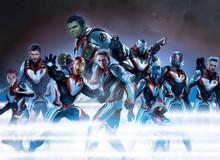 """Không phải các siêu anh hùng, đây mới chính là """"vị cứu tinh"""" của toàn vũ trụ trong Avengers: Endgame?"""