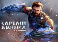 Doanh thu ngày đầu công chiếu đạt 30,7 tỷ, Avengers: Endgame chính thức xưng vương kỷ lục phòng vé Việt Nam