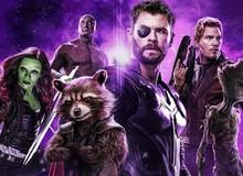 Cần gì after-credit, Avengers: Endgame đã tiết lộ 2 tình tiết quan trọng ở Giai đoạn 4